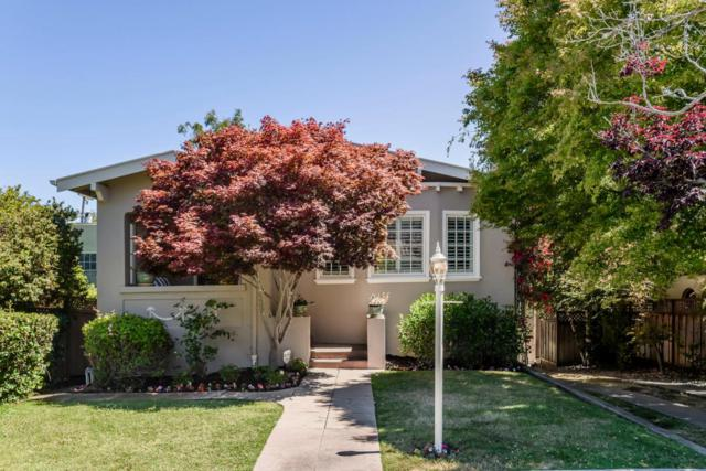1212 Bernal Ave, Burlingame, CA 94010 (#ML81760406) :: Strock Real Estate