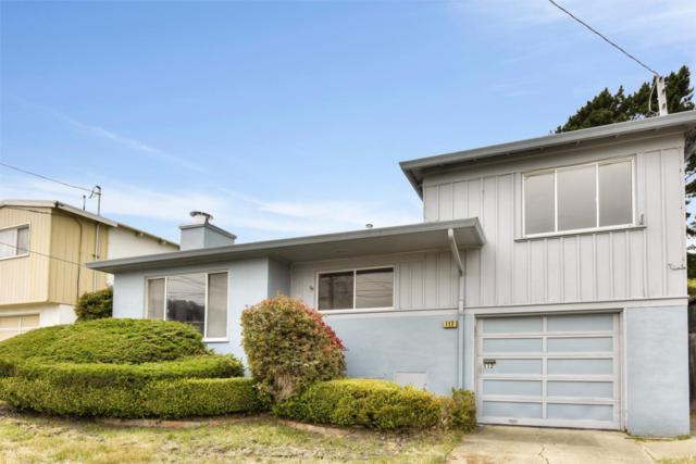 112 Buxton Ave, South San Francisco, CA 94080 (#ML81760409) :: The Gilmartin Group