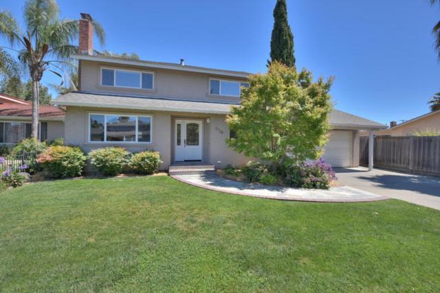 2728 Camino Del Rey, San Jose, CA 95132 (#ML81760411) :: Strock Real Estate
