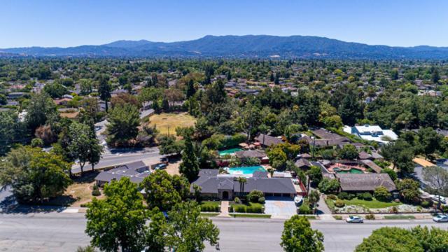 1620 Campbell Ave, San Jose, CA 95125 (#ML81760412) :: Brett Jennings Real Estate Experts
