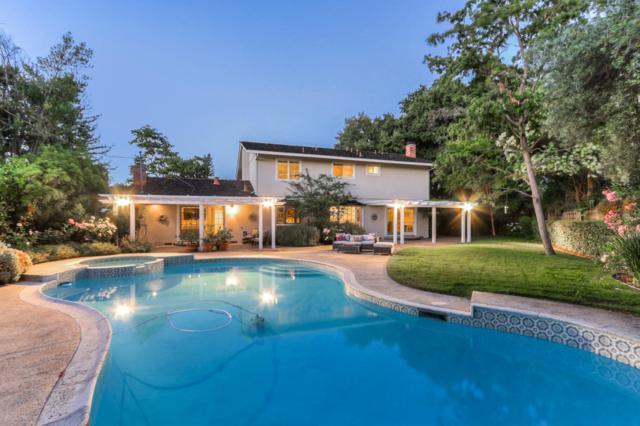 12127 Ingrid Ct, Saratoga, CA 95070 (#ML81760414) :: Strock Real Estate