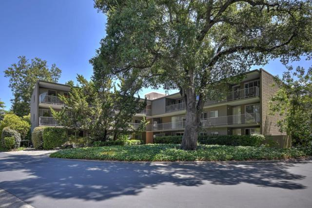 14345 Saratoga Ave 31, Saratoga, CA 95070 (#ML81760415) :: Brett Jennings Real Estate Experts
