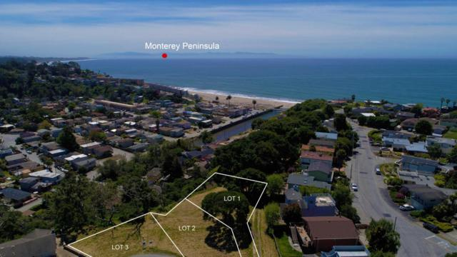 03 Sea Terrace Way, Aptos, CA 95003 (#ML81760439) :: Strock Real Estate