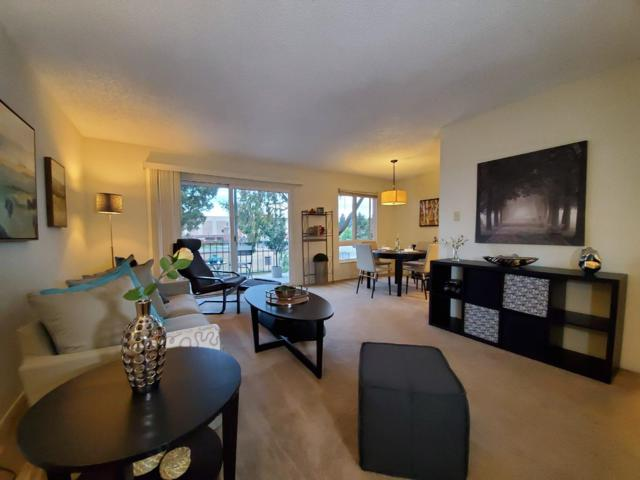 800 N Delaware St 304, San Mateo, CA 94401 (#ML81760448) :: Strock Real Estate