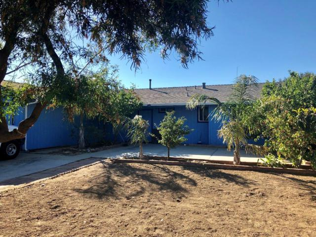 1078 Pinnacles Ave, Greenfield, CA 93927 (#ML81760451) :: Strock Real Estate