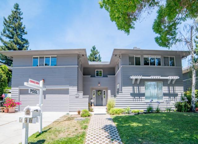 240 Sleeper Ave, Mountain View, CA 94040 (#ML81760468) :: The Goss Real Estate Group, Keller Williams Bay Area Estates