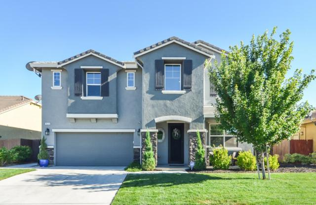 920 Storybook St, Manteca, CA 95337 (#ML81760469) :: Intero Real Estate
