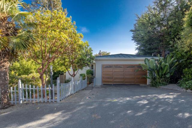 886 Sierra St, Moss Beach, CA 94038 (#ML81760515) :: Intero Real Estate