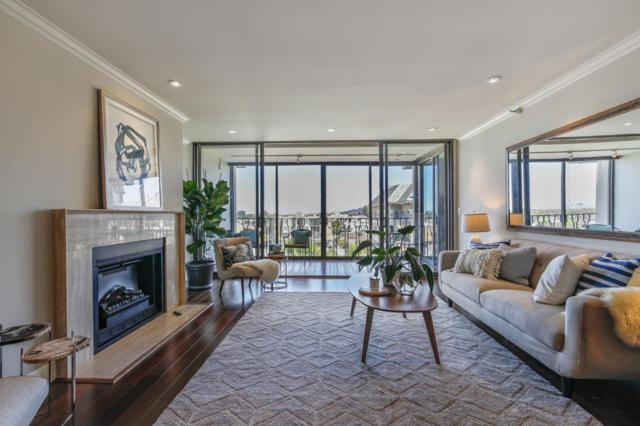 555 Laurel Ave 502, San Mateo, CA 94401 (#ML81760516) :: Strock Real Estate