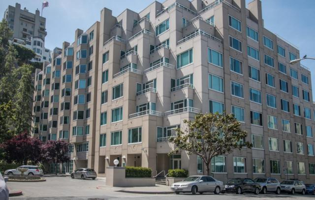 220 Lombard St 522, San Francisco, CA 94111 (#ML81760524) :: The Warfel Gardin Group