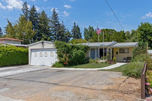 372 Farley St, Mountain View, CA 94043 (#ML81760525) :: Strock Real Estate