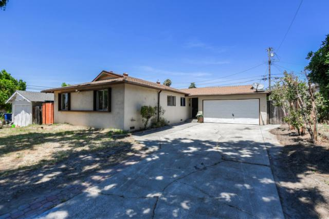 1799 Canton Dr, Milpitas, CA 95035 (#ML81760532) :: The Warfel Gardin Group