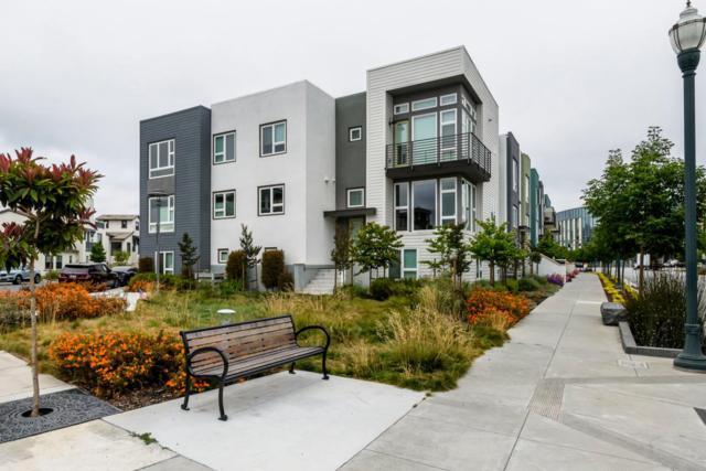 126 Franklin Pkwy, San Mateo, CA 94403 (#ML81760535) :: The Gilmartin Group