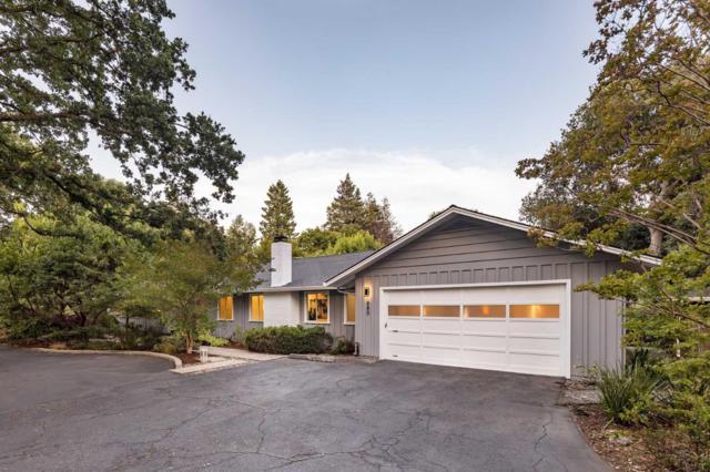 880 Coleman Ave, Menlo Park, CA 94025 (#ML81760537) :: Strock Real Estate