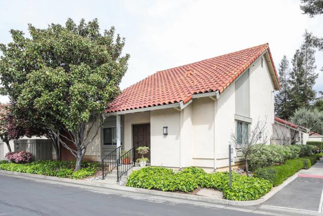 10912 Sweet Oak St, Cupertino, CA 95014 (#ML81760540) :: The Warfel Gardin Group