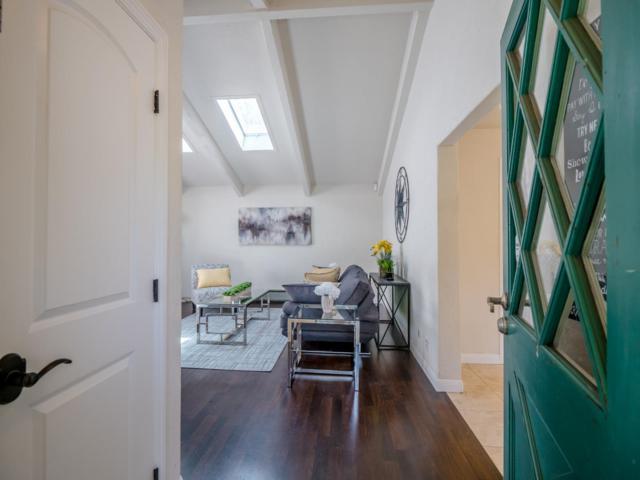 731 Encino Dr, Aptos, CA 95003 (#ML81760555) :: Strock Real Estate