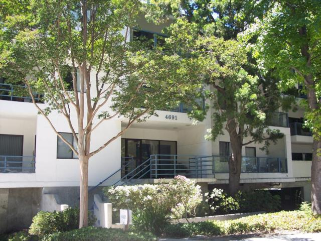 4691 Albany Cir 145, San Jose, CA 95129 (#ML81760564) :: The Warfel Gardin Group