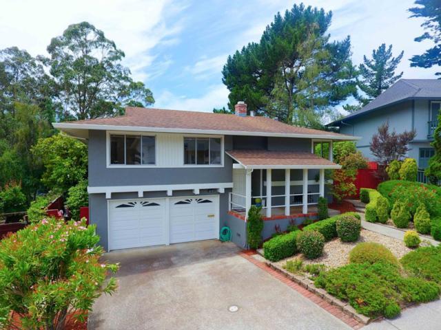 1070 Grand Teton Dr, Pacifica, CA 94044 (#ML81760580) :: Strock Real Estate