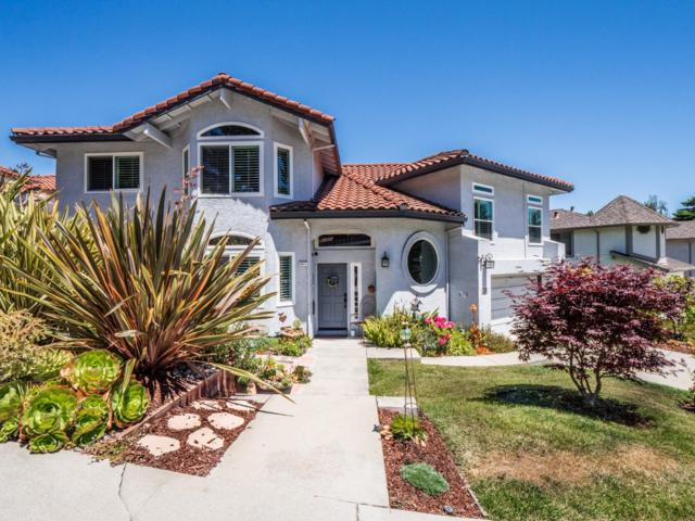 4411 Esta Ln, Soquel, CA 95073 (#ML81760593) :: Strock Real Estate