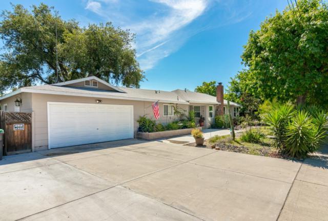 3010 Grange Ave, Stockton, CA 95204 (#ML81760596) :: Keller Williams - The Rose Group