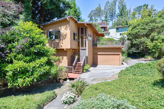 523 La Honda Dr, Aptos, CA 95003 (#ML81760597) :: Strock Real Estate