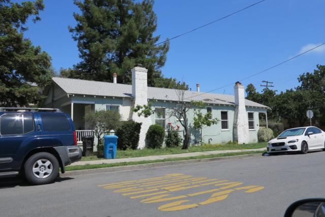 Harrison Ave, Redwood City, CA 94062 (#ML81760601) :: Strock Real Estate