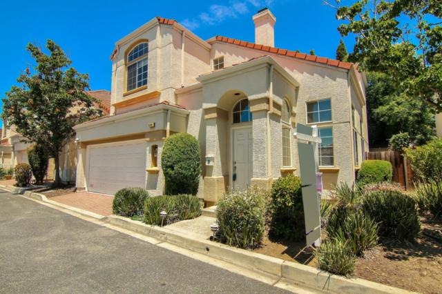 5000 Agape Ct, San Jose, CA 95124 (#ML81760613) :: Intero Real Estate