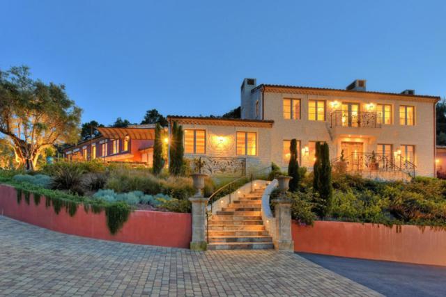 100 Clifton Ave, Los Gatos, CA 95030 (#ML81760614) :: The Warfel Gardin Group