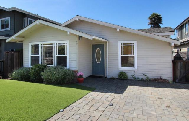 407 Loma Ave, Capitola, CA 95010 (#ML81760616) :: Keller Williams - The Rose Group