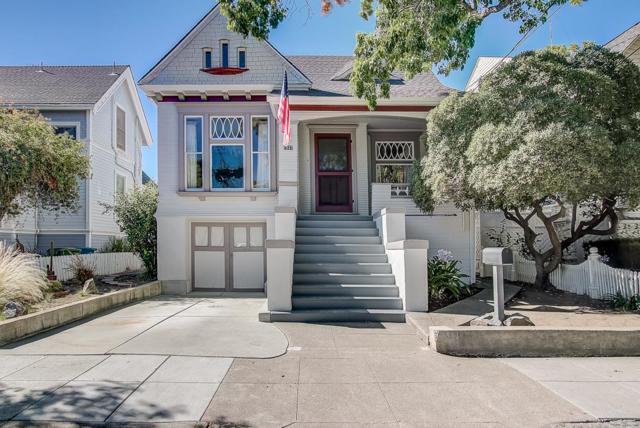 1037 Harrison St, Santa Clara, CA 95050 (#ML81760622) :: Intero Real Estate