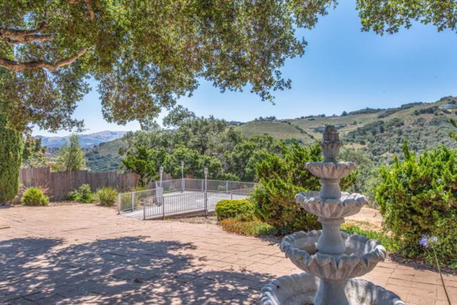 10650 Hidden Mesa Pl, Monterey, CA 93940 (#ML81760623) :: Strock Real Estate