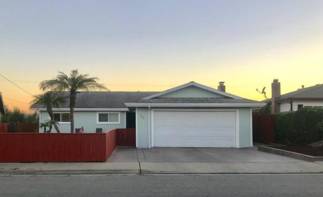 265 W Phillips Rd, Watsonville, CA 95076 (#ML81760624) :: Strock Real Estate