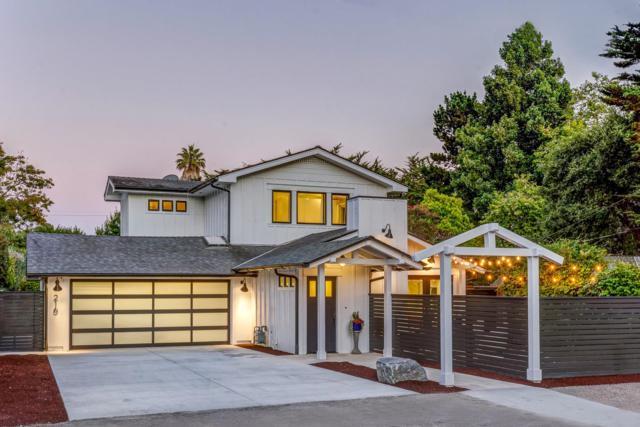 216 Farley Dr, Aptos, CA 95003 (#ML81760629) :: Strock Real Estate