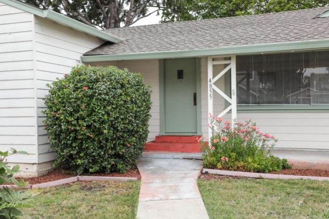 4855 Opal St, Capitola, CA 95010 (#ML81760630) :: Keller Williams - The Rose Group