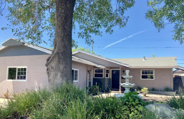 1173 Longfellow Ave, Campbell, CA 95008 (#ML81760634) :: Intero Real Estate