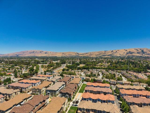 1094 Yarrow Ter, San Jose, CA 95133 (#ML81760639) :: Strock Real Estate