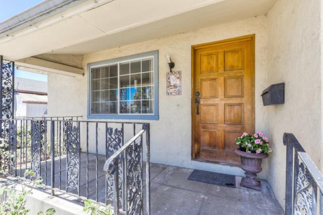 1525 E Saint James St, San Jose, CA 95116 (#ML81760641) :: Keller Williams - The Rose Group
