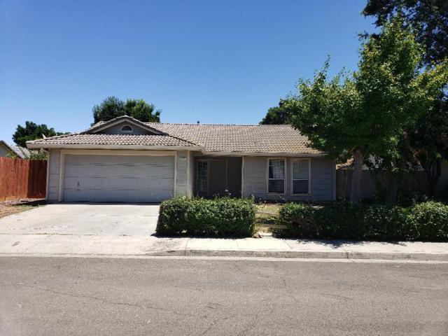 2112 Canyon View Dr, Newman, CA 95360 (#ML81760647) :: Intero Real Estate
