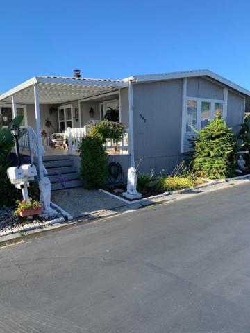 347 Chateau La Salle 347, San Jose, CA 95111 (#ML81760658) :: Intero Real Estate