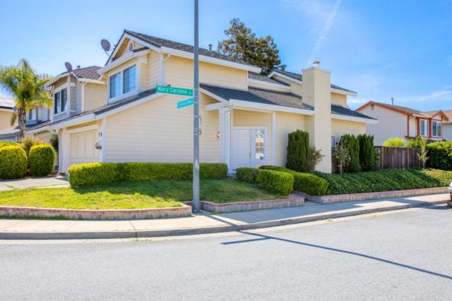 2950 Crystal Creek Dr, San Jose, CA 95133 (#ML81760665) :: The Warfel Gardin Group