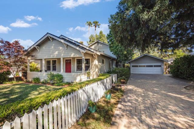 16100 Mays Ave, Monte Sereno, CA 95030 (#ML81760675) :: The Goss Real Estate Group, Keller Williams Bay Area Estates