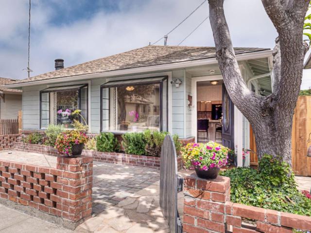 1281 3rd St, Monterey, CA 93940 (#ML81760682) :: Keller Williams - The Rose Group