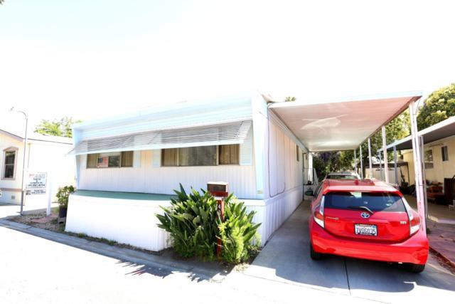 2855 Senter Rd 438, San Jose, CA 95111 (#ML81760689) :: Intero Real Estate