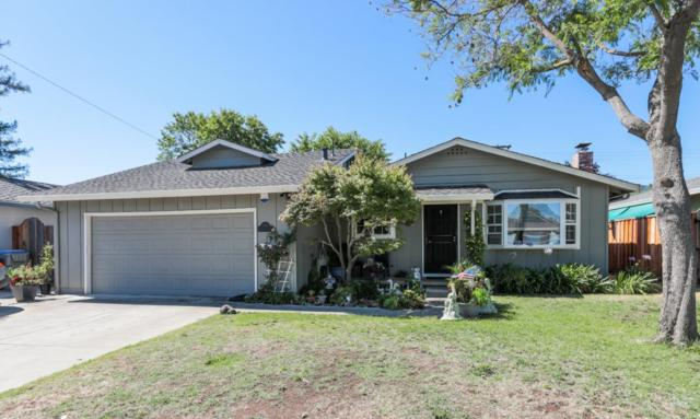 1768 Albert Ave, San Jose, CA 95124 (#ML81760694) :: Intero Real Estate