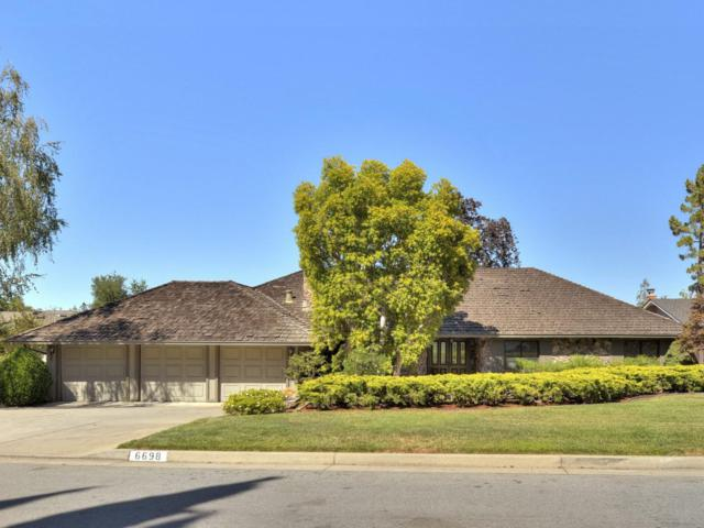 6698 Leyland Park Dr, San Jose, CA 95120 (#ML81760700) :: Strock Real Estate