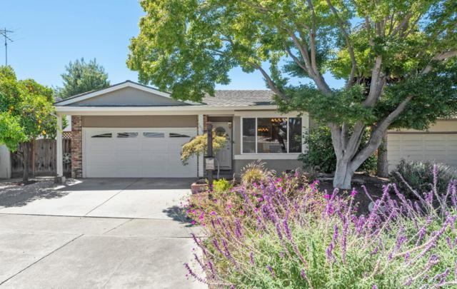 1414 Courtyard Dr, San Jose, CA 95118 (#ML81760701) :: Intero Real Estate