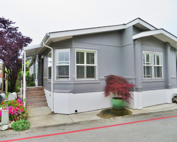 2630 Orchard St 7, Soquel, CA 95073 (#ML81760713) :: Strock Real Estate