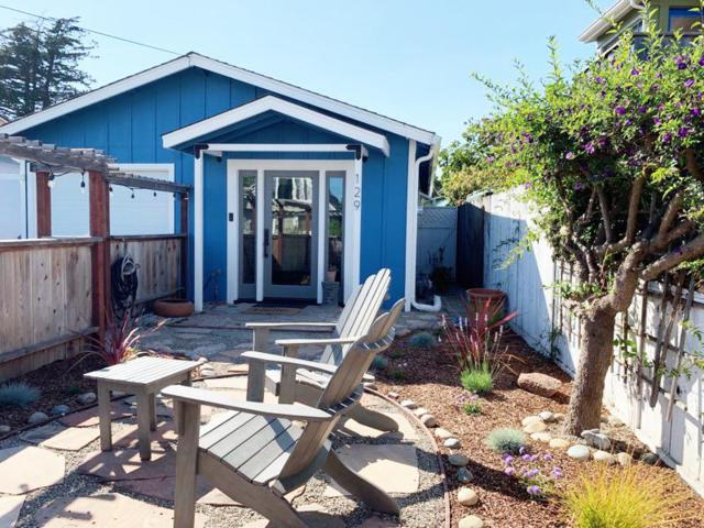 129 Walk Cir, Santa Cruz, CA 95060 (#ML81760734) :: Strock Real Estate
