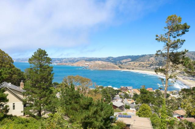 0 Olympian Way, Pacifica, CA 94044 (#ML81760735) :: The Goss Real Estate Group, Keller Williams Bay Area Estates