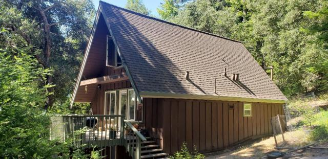 165 Taylor Rd, Ben Lomond, CA 95005 (#ML81760740) :: The Realty Society